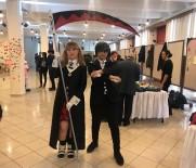 İLKAY - Erciyes Üniversitesi'nde Japon Kültür Günü Kutlandı