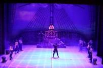 KÜLTÜR SANAT MERKEZİ - Gaziantep'te Opera Bale Festivali