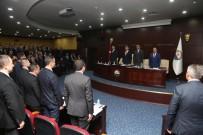 OBJEKTİF - Gölbaşı'nda İlk Meclis Toplantısı Yapıldı