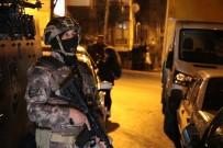 ÇEVİK KUVVET - İstanbul'da Dev Narkotik Operasyonu