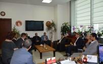 YENİ YÜZYIL ÜNİVERSİTESİ - İstanbul Yeni Yüzyıl Üniversitesi'nden Irak'la İşbirliği Mutabakatı