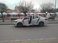 Karaman'da Otomobilin Çarptığı Yaşlı Adam Hayatını Kaybetti