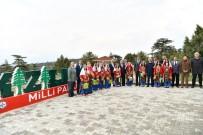 Kızıldağ'da Turizm Haftası Etkinlikleri