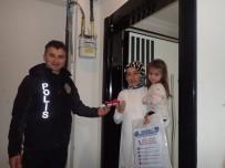 TOPLUM DESTEKLI POLISLIK - Kocaeli'de Polis Teşkilatının 174. Yıldönümünde Polis Aileleri Unutulmadı