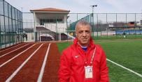 ULALAR - Malatya Yeşilyurt Belediyespor'dan Taraftarlara Çağrı