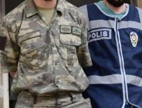 UZMAN ÇAVUŞ - Muğla Merkezli 11 İlde FETÖ'nün Askeri Yapılanmasına Yönelik Operasyon