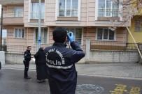 SİLAHLI SALDIRI - Pompalı Tüfekle Eve Saldırdılar