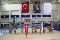 BAHÇEŞEHIR - Ritmik Cimnastik Türkiye Şampiyonası Sona Erdi