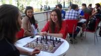 SATRANÇ FEDERASYONU - Satranç Kültürleri Birleştirdi