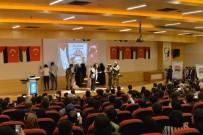 MÜSLÜMANLAR - SAÜ'de Filistinli Öğrencilerden Kudüs Etkinliği