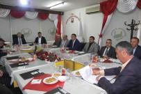 Sungurlu Belediyesi'nde Yeni Dönem İlk Meclis Toplantısı Yapıldı