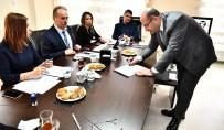 ÖZELLEŞTIRME İDARESI - Tarihi Elektrik Fabrikasının İhalesini İBB Aldı