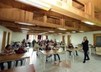 Trakya Üniversitesinden 'Gönül Elçileri Çocuk Akademisi' Projesi