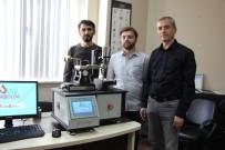 KARA HARP OKULU - Türkiye'de İlk Kez Üretildi, Yurtdışındaki Firmalar Sıraya Girdi