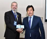 ULUDAĞ ÜNIVERSITESI - Uluslararası Bilim Ödülü BUÜ'den Prof. Dr. Aydınlı'ya