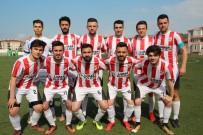 KENDİ KALESİNE - Vezirhanspor Gol Oldu Yağdı
