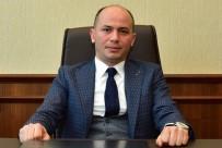 SÜPER LIG - Yeni Orduspor'da Yönetim Görevi Bırakıyor