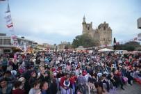 BAŞBAKAN YARDIMCISI - YTB Başkanı Abdullah Eren Açıklaması 'KKTC'nin Ve Kıbrıs Türklerinin Bizim İçin Çok Ayrı Bir Yeri Var'