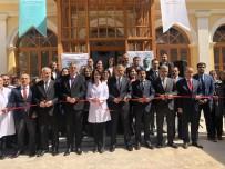 SAĞLIK HİZMETİ - Zeynep Kamil Hastanesinin Tarihi Binası Açıldı