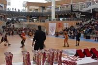 UTAH JAZZ - 10 Burda'da Sokak Basketbolu Heyecanı