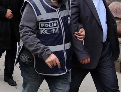 10 ilde FETÖ'cü aktif polis ve askerlere operasyon