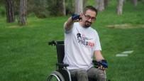 FİZİK TEDAVİ - '100-200 Metre Yürüyerek Umutları Yeşertmek İstiyorum'
