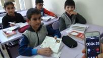 DÜNYA REKORU - 12 Yaşında Dünya Hızlı Okuma Rekoru Kırdı