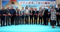 SIVIL TOPLUM KURULUŞU - 4. Gıda-Tarım Hayvancılık Fuarı Açıldı