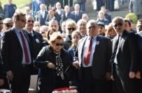 BİNALİ YILDIRIM - 8. Cumhurbaşkanı Turgut Özal, Vefatının Yıl Dönümünde Kabri Başında Anıldı