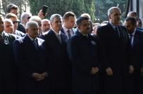 BİNALİ YILDIRIM - 8. Cumhurbaşkanı Turgut Özal, Vefatının Yıl Dönümünde Kabri Başında Anılıyor