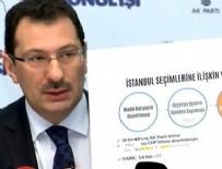 ASKERİ PERSONEL - Ali İhsan Yavuz: Tek tek tespit ettik FETÖ'den ihraç edilenler sandığa yazılmış