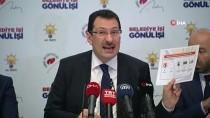 HAFTA SONU - AK Parti Genel Başkanı Yardımcısı Özhaseki'den 'Zoraki Evlilik' Açıklaması