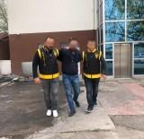 Aksaray'da Aranan Şahıslar Operasyonu Açıklaması 3 Tutuklama