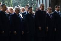 BİNALİ YILDIRIM - Bakan Pakdemirli, 8. Cumhurbaşkanı Turgut Özal İçin Düzenlenen Anma Törenine Katıldı