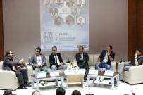 SÜPER LIG - Bandırma'da 'Endüstriyelleşen Dünyada Spor' Paneli