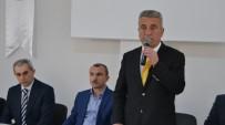 Başkan Acar Açıklaması 'Bizim En Önemli Yol Arkadaşlarımız Muhtarlar'