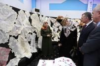 Başkan Büyükakın, 'İstihdam Kursları İle Üretim Sektörüne Katılın'