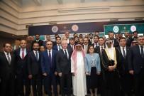 BIRLEŞIK ARAP EMIRLIKLERI - Başkan Şahin, Gaziantep-Mena İş Ve Yatırım Forumu'na Katıldı