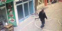 POLİS MERKEZİ - Bilecik'te 3 Kişiyi Yaralayan Şahıs Tutuklandı