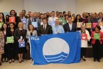 ÇEVRE VE ŞEHİRCİLİK BAKANLIĞI - Bodrum'da 7. Plaj Mavi Bayrak Temsilcisi Eğitimleri Başladı