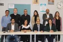 İNTERNET YASASI - BUİGDER'de Mesut Demir Dönemi Başladı