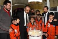MILLI EĞITIM BAKANLıĞı - Bursa Bilim Festivali'ne Rekor Başvuru