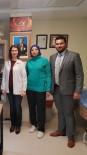 FİZİK TEDAVİ - Cezayir'den Geldi Gaziantep'te Kök Hücre Tedavisi İle Diz Ağrılarından Kurtuldu