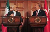 BASIN AÇIKLAMASI - Dışişleri Bakanı Çavuşoğlu Açıklaması ''İran'a Yönelik Yaptırımlara Karşı Olduğumuzu Her Zaman Açıklıyoruz''