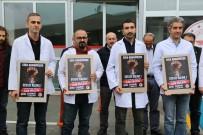 SAĞLIK ÇALIŞANI - Doktor Ersin Arslan Artvin'de Anıldı