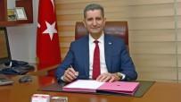 DENİZ TURİZMİ - Dr. Bayrak Açıklaması 'Adana'nın Sağlık Turizminde Potansiyeli Yüksek'