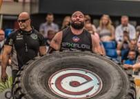 TRAVIS - Dünyanın En Güçlü Sporcuları Alanya'ya Gelecek
