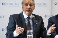 ADALET BAKANLıĞı - Ekvador Devlet Başkanı Açıklaması 'Assange Elçilik Duvarına Dışkısını Bulaştırıyordu'