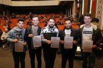 KADIR TOPBAŞ - ESKAM'la 485 Kişi İş Sahibi Oldu