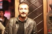 CINAYET - Eskişehir'de 'Küfür' Kavgası Kanlı Bitti Açıklaması 1 Ölü